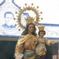 María Auxiliadora visitará San Sebastián por su 75 aniversario