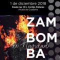 Este sábado, una nueva edición de la Zambomba de la Divina Misericordia