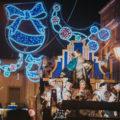 La Cabalgata de Reyes de Alcalá recorrerá hoy la ciudad desde Nueva Alcalá