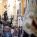 La Familia Salesiana celebra el día de San Juan Bosco
