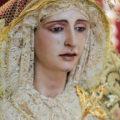 Este fin de semana, besamano de la Virgen de la Oliva