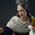 María Magdalena, la nueva talla de Darío Fernández para la Tercera Palabra