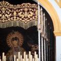 La Amargura no rodeará la Plaza del Paraíso este Jueves Santo