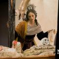La cercanía de la Magdalena de la Tercera Palabra con el Señor, la nueva visión del misterio