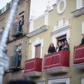 JUEVES SANTO EN DIRECTO | La Amargura retrasa su salida