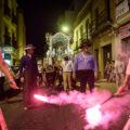 Esta tarde, regreso de la Hermandad del Rocío de Alcalá
