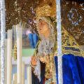 La Virgen de las Angustias estrenará palio la Semana Santa de 2020