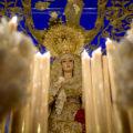 La Banda de la Puebla no tocará tras el palio de la Virgen del Rosario en 2020