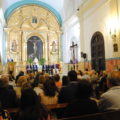 Crónica de la XI Exaltación Eucarística de Alcalá