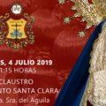 Este jueves se presenta el proyecto de bambalinas de la Virgen de las Angustias