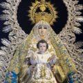 Comienza la novena en honor de la Virgen del Águila