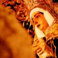 Celebración del Perpetuo Socorro en Jesús