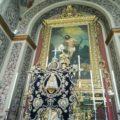La Hermandad del Rocío se traslada a San Sebastián