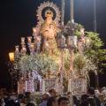 La Virgen del Águila y su procesión del 15 de agosto