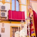 La Borriquita regresará a San Agustín en un traslado público