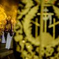 Vicente Romero, José Manuel Medina y Enrique Ruiz, exaltadores de la Tarde del Viernes Santo