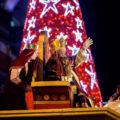 Cuatro horas para una Cabalgata de Reyes que cruzará Alcalá
